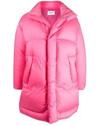 Ambush Jacket - Roze