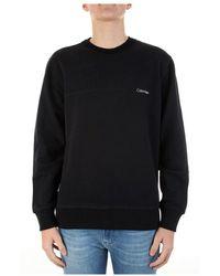 Calvin Klein K10k107031 Choker - Zwart