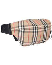 Burberry Bag Beige - Neutro