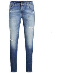 Jack & Jones Jeans - Blauw