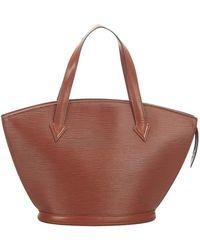 Louis Vuitton Ltd. Ed. Nigo Keepall Bandouliere - Bruin