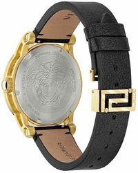 Versace Code Watch - Jaune