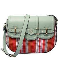 Pollini Crossbody Bag Sc4527 121 - Groen