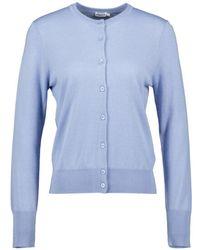 Filippa K Short cardigan - Blu