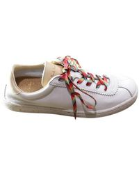 Paul Smith Deportiva Shoes - Wit