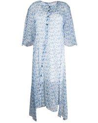 Acne Studios Dress - Blauw