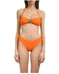 Moschino Swim Bikini - Oranje