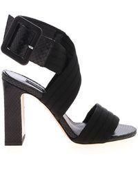 Pinko Shoes - Zwart