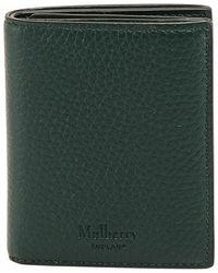 Mulberry Wallet Rl5902736 - Grün