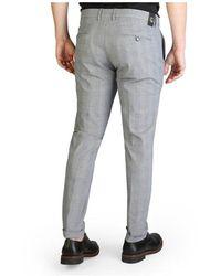 Yes-Zee Trousers - P660_Xa00 Azul