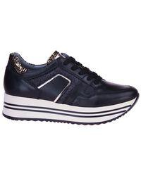 Nero Giardini Sneakers - Zwart