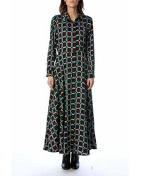 Souvenir Clubbing Dress V30a1007 - Rood
