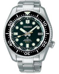 Seiko Prospex The Green Island Watch - Groen