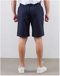 K-Way Bermuda shorts - Bleu