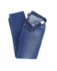 Jacob Cohen Jeans - Bleu