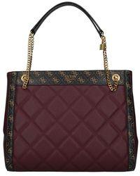 Guess - Hwqb7870230 Shoulder Strap Bag Accessories - Lyst