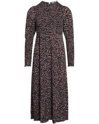 co'couture Dress - Bruin