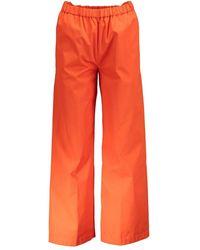 Aspesi - Pantalone ampio - Lyst