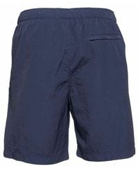 Transit Swimwear Cfutrn20550 11 - Blauw