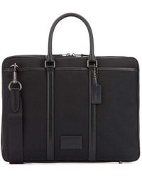 COACH Handbag - Zwart