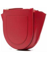 Wandler Crossbody Bag Rojo