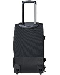 Rains Travel Bag Negro