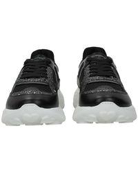Love Moschino Sneakers - Nero
