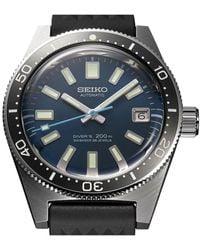 Seiko Prospex Watch - Blu