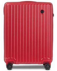 Conwood Vector 55 Cm Goji Berry Cabin Suitcase - Rood