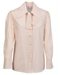 Herzen's Angelegenheit blouse - Neutro