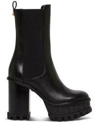 Versace Boots - Zwart