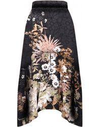 NÜ Hailey Skirt - Zwart