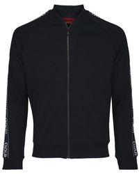 Versace Jeans Couture 50414143 Dalkutta Zip Through - Blauw