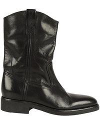 Golden Goose Boots - Negro