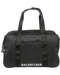 Balenciaga Weekend Bag - Zwart
