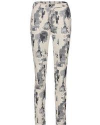 Penn&Ink N.Y - Pantalon W20t476 - Lyst