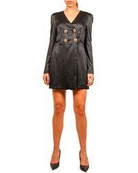 Hanita Dress - Zwart