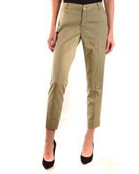 Mason's Trousers - Groen