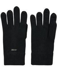 Calvin Klein Handschoenen K50k505044 - Zwart