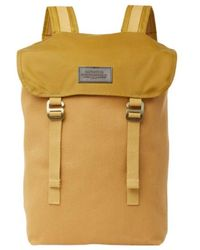 Filson Backpack - Geel