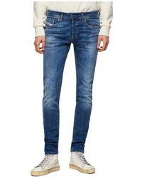 DIESEL - Sleenker-x Jeans - Lyst