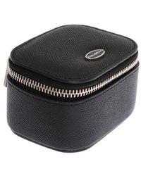 Dolce & Gabbana Organizer Case Box - Zwart