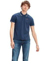 Levi's - Polo - Lyst