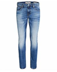 Guess Jeans Miami Super Skinny - Blauw