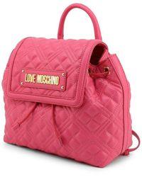 Love Moschino Bag- Jc4009Pp1Cla0 Rosa