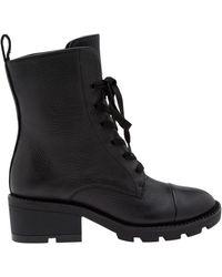 Kendall + Kylie Park-b Boots - Zwart