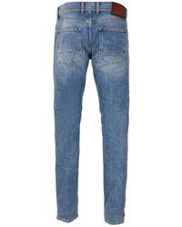 Brian Dales Jeans - Bleu