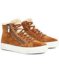 Tommy Hilfiger Warmlined Boots - Oranje