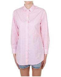 Mc2 Saint Barth Shirt - Rose