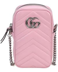 Gucci Bags - Roze